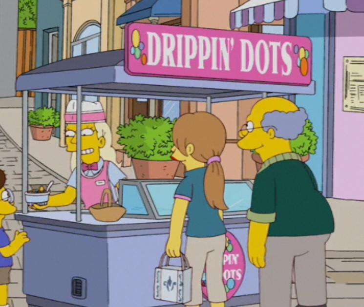 Drippin' Dots