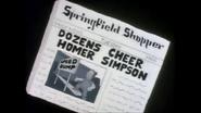 HomerNewspaperSpeedBumb