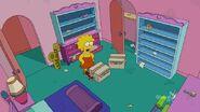 Lisa Simpson, This Isn't Your Life 67