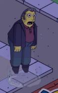 Fat Tony Possessed