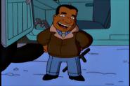 Gary Coleman character