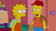 Lisa Simpson, This Isn't Your Life 78