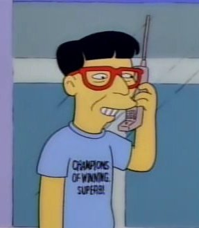 English-speaking Mr. Sparkle representative