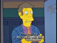 Who Shot Mr. Burns (Part One) Credits 12