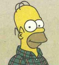 Abraham Simpson, Sr.