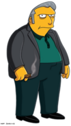 Fat Tony (Artwork)