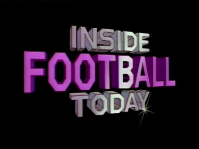 Inside Football Today