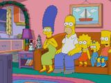 A Springfield Summer Christmas for Christmas
