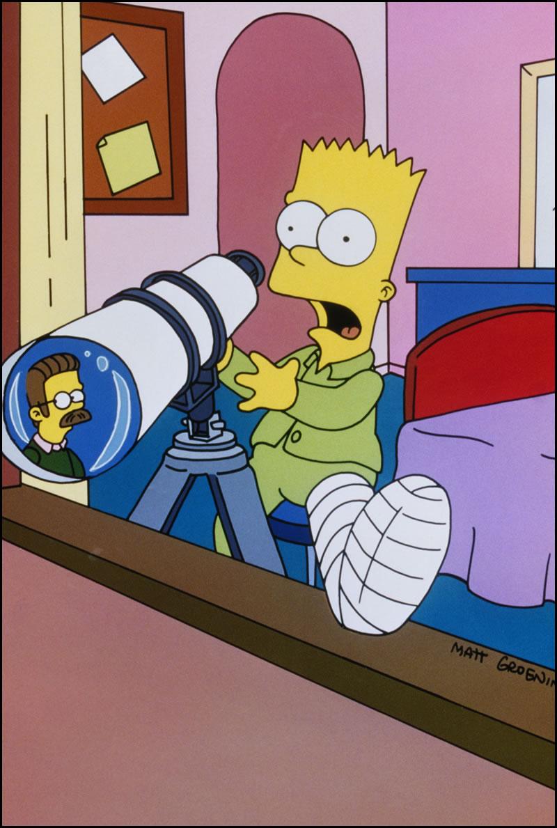Bart des ténèbres