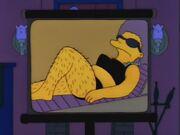 Flaming Moe's 36