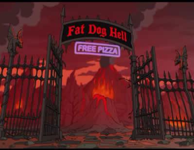 Inferno dos Cães Gordos