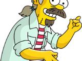 Nedward Flanders Sênior