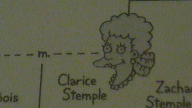 Clarice DuBois
