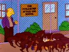 Attack Dog School