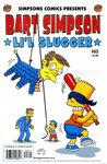 Bart Simpson-Li'l Slugger