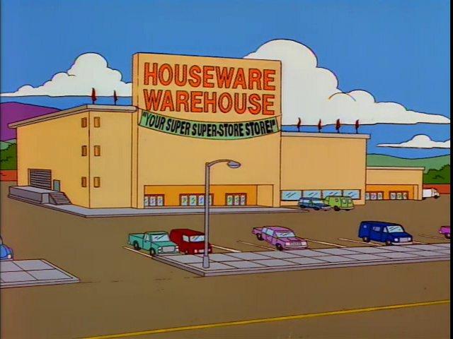 Houseware Warehouse