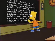 The Old Man and the C Student Chalkboard Gag.JPG