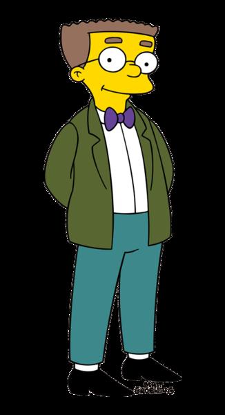 Waylon Smithers, Jr.
