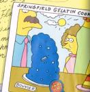 Springfield Gelatin Cook Bouvier