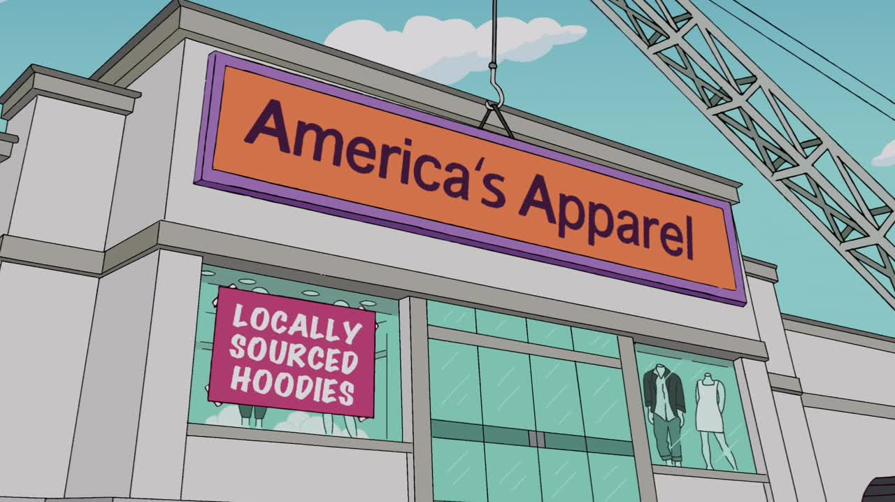 America's Apparel