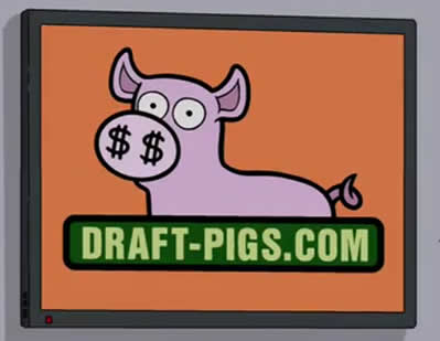 Economia Porca