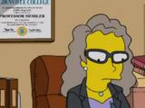 Professor Hessler