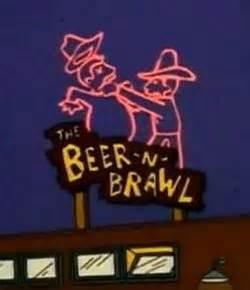 The Beer-N-Brawl