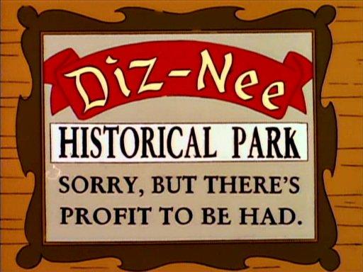 Diz-Nee Historical Park