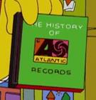 History of Atlantic Records
