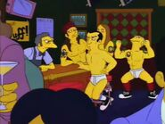 Krusty Gets Kancelled 100