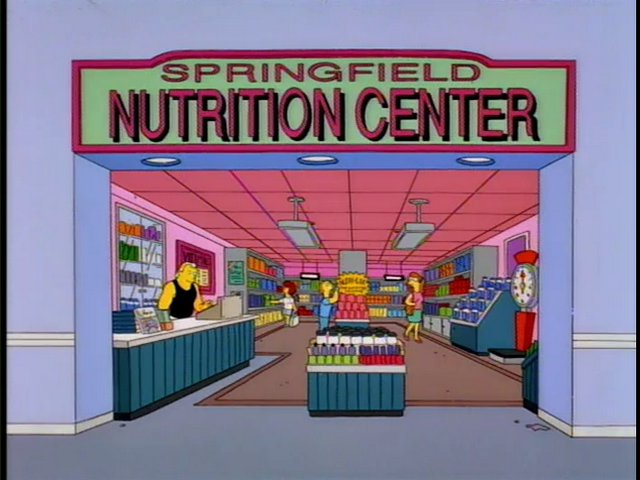 Springfield Nutrition Center