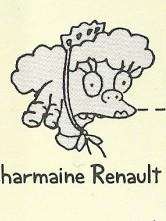 Charmaine Renault