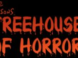 Treehouse of Horror series