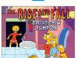 The Rise and Fall of Bartholomew J. Simpson