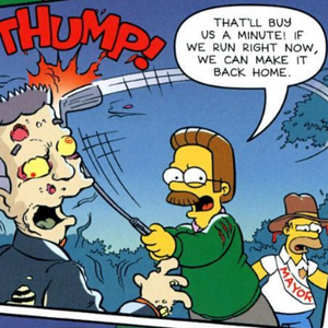 Russ Cargill Simpsons Wiki Fandom