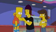 Beware My Cheating Bart 18