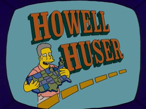 Howell Huser (TV show)