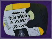 I Love Lisa 45
