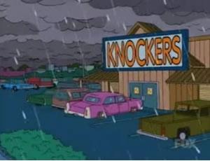 Knockers