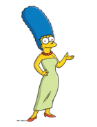 Marge Simpson 2