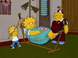 Lisa, uma Simpson