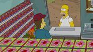 Lisa Simpson, This Isn't Your Life 12