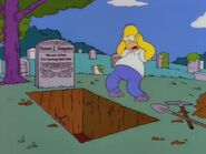 Mother Simpson 22