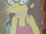 Rachel (Treehouse of Horror XXVII)