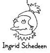 Ingrid Schedeen