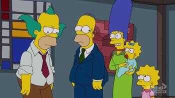 Homer Version