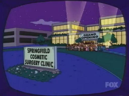 Clínica de Cirurgia Cosmética de Springfield
