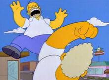 Homer 04x14