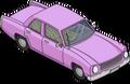 PinkSedan