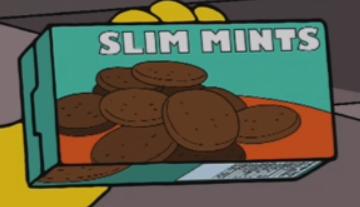 Slim Mints